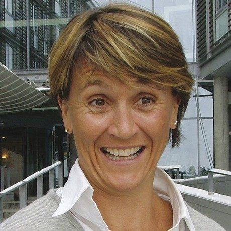 Ingrid Nelvik